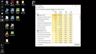 How to - Fix 100% Disk Usage in Windows