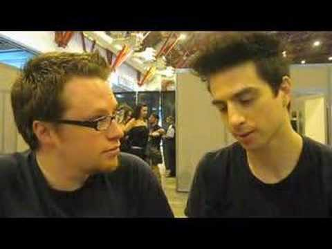 Kerrang! Podcast: Anti-Flag GIAN 2008