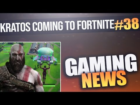 Gaming News#38 | XBOX ONE NEW CONTROLLER + FAR CRY LOST ON MARS | HINDI | thumbnail