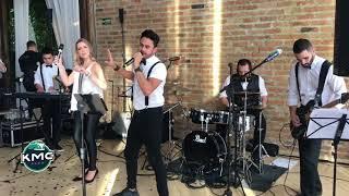 Bailando - Enrique Iglesias | KMC Band | Banda Para Festa de Casamento