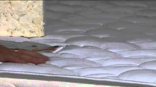 Latex Bedding Company ,  Revor, Danube Latex Mattress