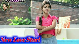 full HD new love story ham tumse Dil Laga Ke Din Raat Rote Hain like Superstar India