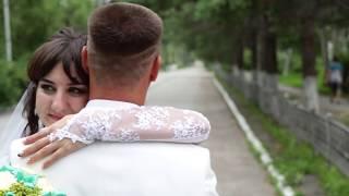 Свадебный день Романа и Алины 18 августа 2018