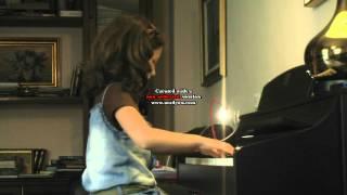 J.S.Bach - Little Prelude  in C Minor  BWV  934