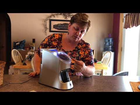 TesPo Liquid Vitamin Dispenser Review with Discount code