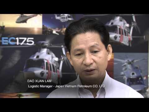 EC175 Asia Demo Tour - Vietnam Recap