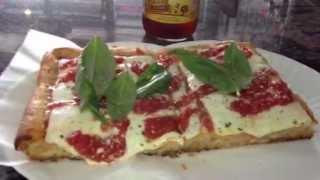 Original Pizza Canarsie Brooklyn,NYC