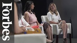 Advice For Aspiring Female Entrepreneurs | Forbes