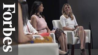 Advice For Aspiring Female Entrepreneurs | Forbes