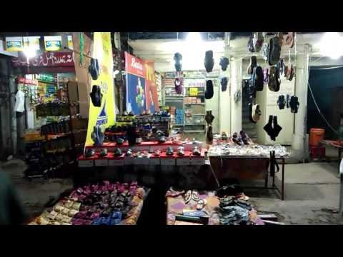 jogi chowk sahiwal new opning