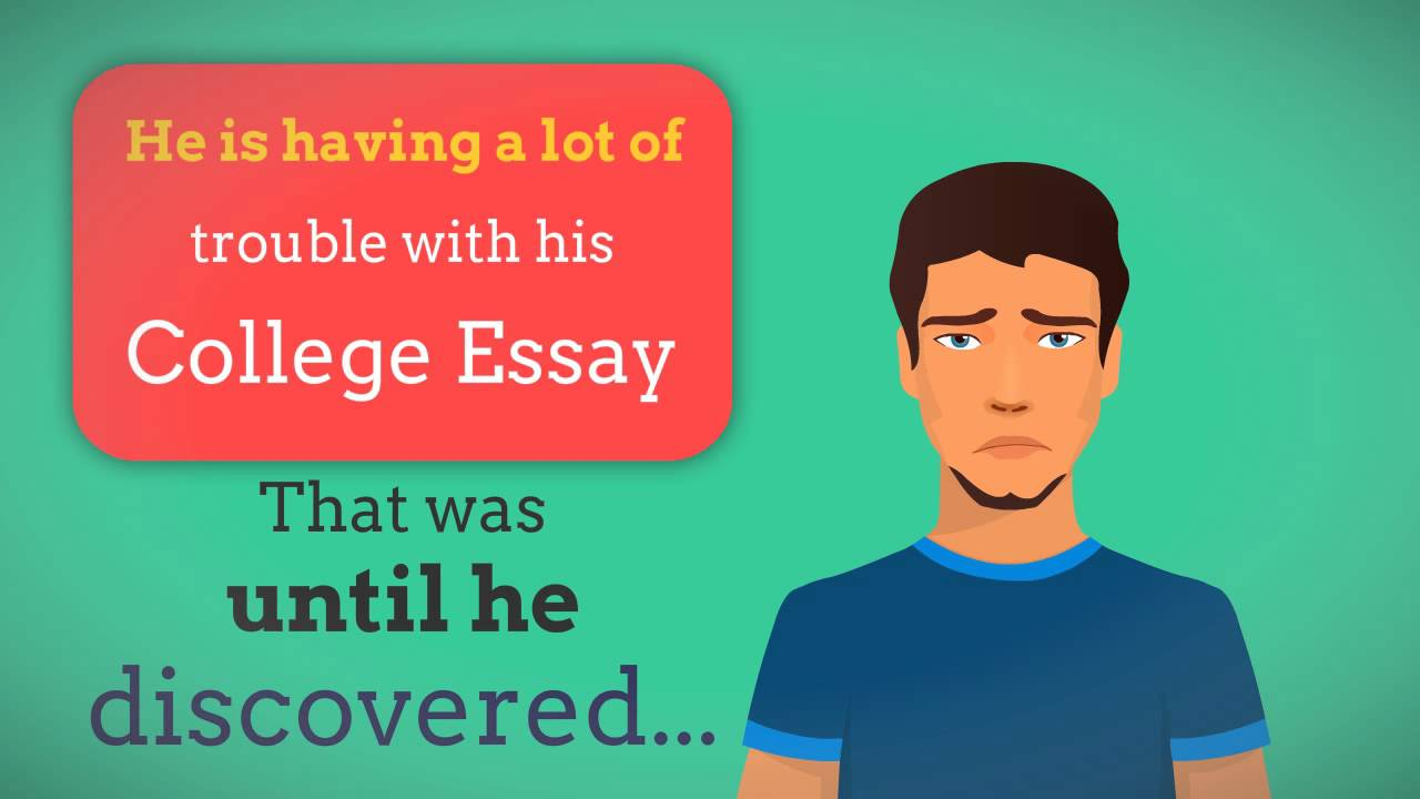 Get help with your essay