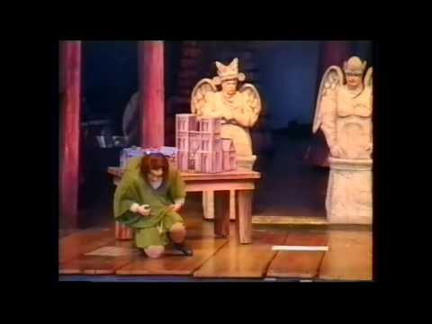 The Hunchback of Notre Dame A Musical Adventure MGM/Hollywood Studios 1997