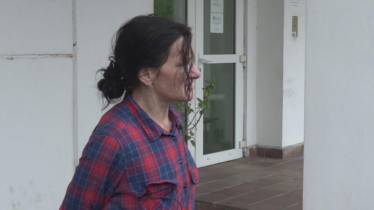 Katka z dokumentu Heleny Třeštíkové  O drogách 6cc134c0c6