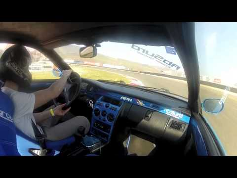 Driving Fast Day @Varano Coupè T20