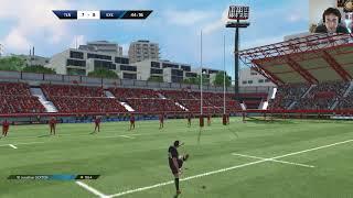 Video Rugby 18 [Ma Carrière] [Saison 7] #7 download MP3, 3GP, MP4, WEBM, AVI, FLV Juni 2018