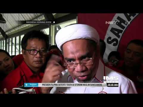 Pernyataan Ali Moechtar Ngabalin Mengenai Prabowo