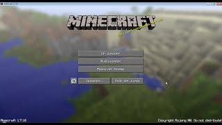 Mi Tercera Casa en Minecraft 1.7.10 [Creativo] + Descarga