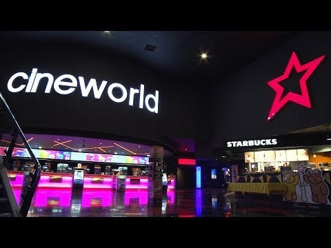 CINEWORLD Promotion Movie