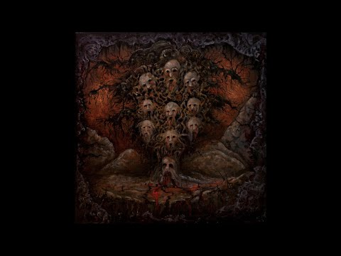 Grógaldr (US) - Illness Unto The Womb Of Spirit (Full Length) 2020