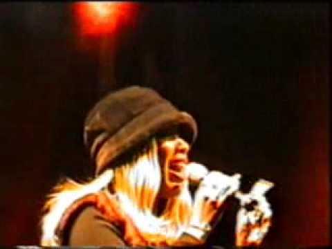 Melanie Thornton Wonderful Dream live in Leipzig