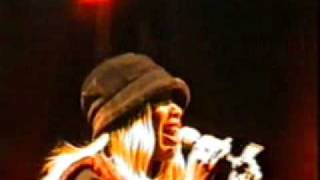 Melanie Thornton Wonderful Dream live in Leipzig  24.11.2001