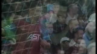 Aston Villa - Paul McGrath, My Lord - Oh, It Must Be!