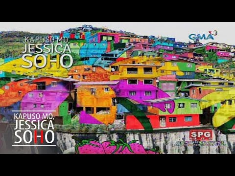 Kapuso Mo, Jessica Soho: From an eyesore to a tourist attraction