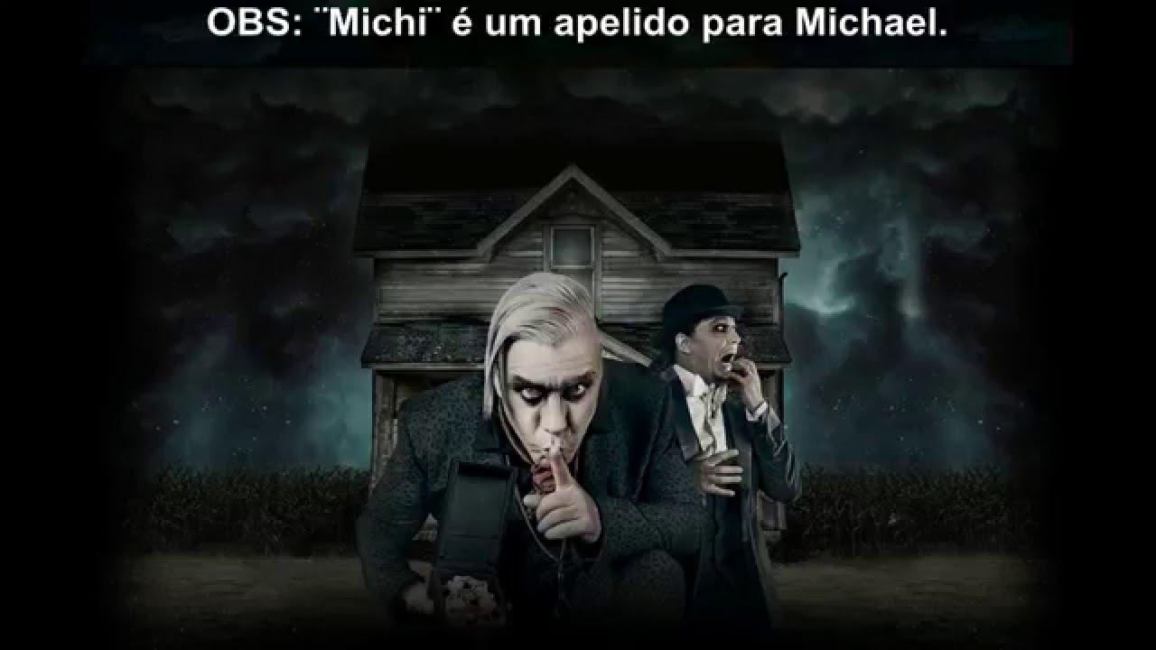 Lindemann G Spot Michael Traducao Portugues Br