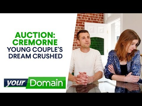 Young Couple Struggling To Sell Beloved Home At Auction | Your Domain