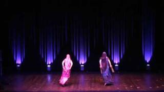 Dandiya Raas Duett - MEISSOUN and Susanne