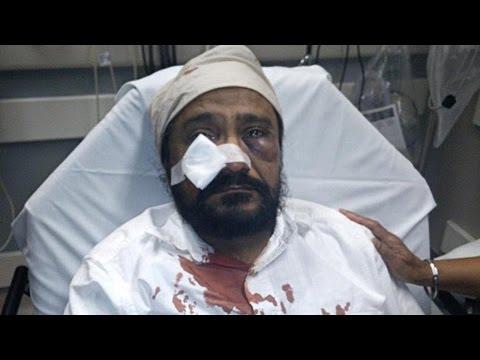 Sikh Man Beaten Before Anniversary Of 9/11