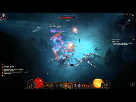 Diablo 3 | Season 10 Gem Powers from YouTube · Duration:  44 minutes 42 seconds
