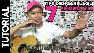Download lagu Cara Mencari Lagu Untuk Fingerstyle