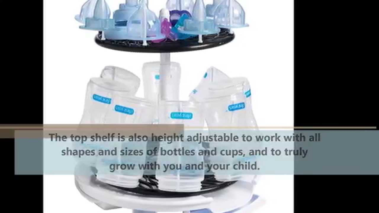 Spinning Drying Rack Review Does The First Years