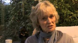 virginia mckenna obe i will do anything i can