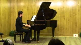 Fantasia en Fa menor op. 103, D. 904 - Mov. 1: Allegro molto moderato - Schumann