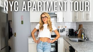 NYC APARTMENT TOUR 2019!!