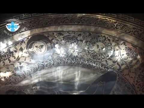Поющие чаши очищение чакр