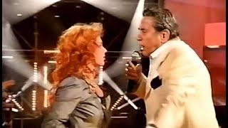 ISABELLE BOULAY & GILBERT BÉCAUD - Et maintenant (Live / En public) 1999