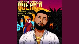 Play Que Rica (feat. Rockie Fresh & Wes Writer)