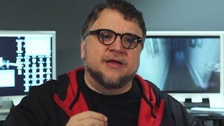 Message from Guillermo del Toro (P.T.) - KONAMI