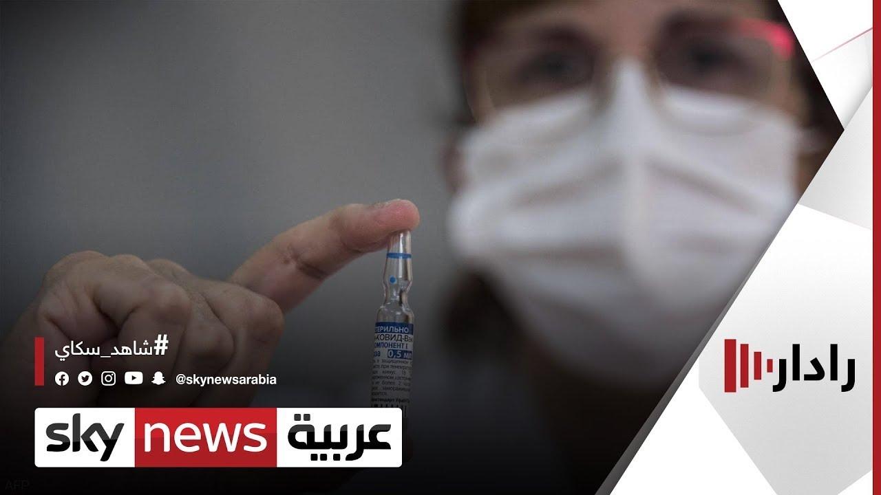 رصد حالة امرأة أصيبت بمتحورين لكرونا في وقت واحد | #رادار