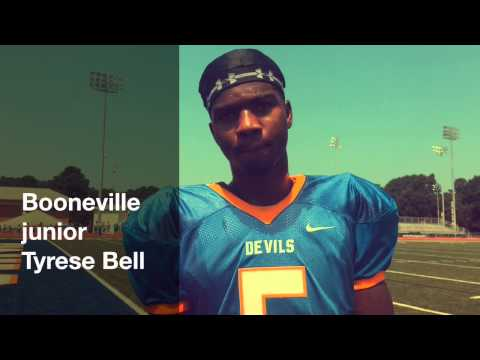 Tyrese Bell