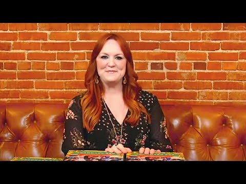 """Ree Drummond Book Signing & Interview 