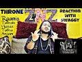 THRONE Talhah Yunus Ft Raamis Talha Anjum Reaction Video Swaggy SQuaD ZNZ