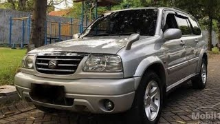 Download lagu Info Harga Mobil Bekas Suzuki Escudo