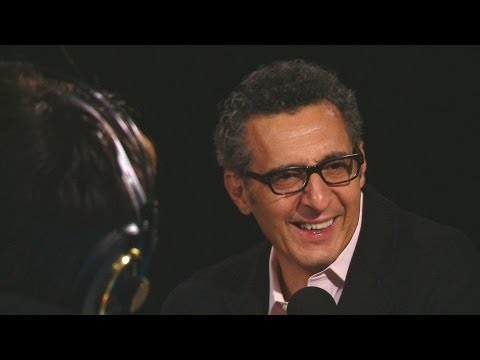 John Turturro on playing Jesus in The Big Lebowski