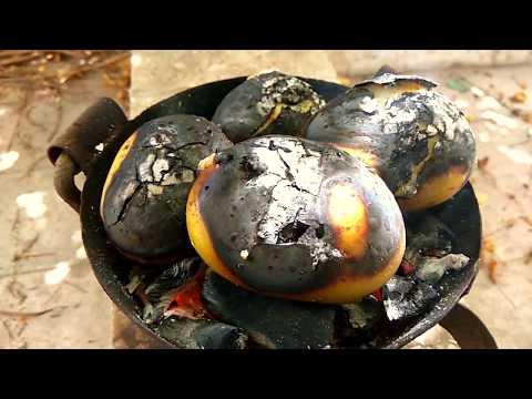 aam panna recipe | smoky raw mango drink in english subtitle|green mango|unripe mango | mango juice