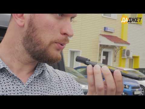 Мобильный алкотестер DrinkMate - Видео-инструкция