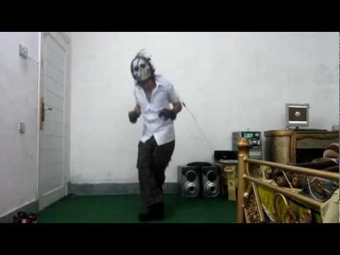 Skrillex Scary Monsters Dance Youtube